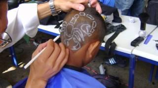 getlinkyoutube.com-Sidnei cabeleireiro itu sp