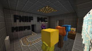 getlinkyoutube.com-Three Minecraft Five Night's at Freddy's Maps