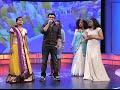 Onnum Onnum Moonu I Ep 69 with Sinil Sainudheen, Ansiba, Anna Katharin & Perly  I Mazhavil Manorama