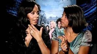 getlinkyoutube.com-Tyler Perry's the Family That Preys - Exclusive: Sanaa Lathan and Taraji P. Henson