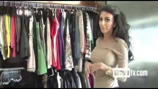 getlinkyoutube.com-Lilly Ghalichi's apartment tour
