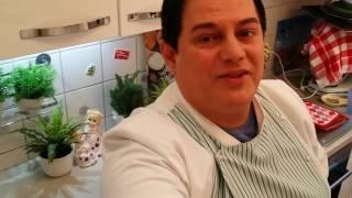 Borek    طريقة عمل بوريك بالسبانخ والجبنة نباتيه على طريقه الشيف عامر