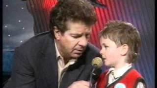Ich bei Kinderquatsch mit Michael