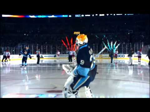 Pittsburgh Penguins 2011-2012 Promo