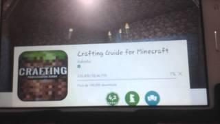 getlinkyoutube.com-Como baixar minecraft atualizado no tablet