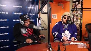 getlinkyoutube.com-Alex Wiley's Turn To Freestyle Live on Sway in the Morning