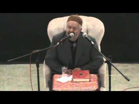 Zile müftülüğü Kırk hatim Kuran ziyafeti 11 01 2012 6 bölüm Ali Asaroğlu