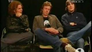 getlinkyoutube.com-Artists talking about Kate Bush