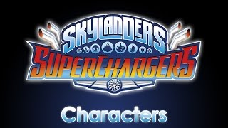 getlinkyoutube.com-Skylanders: SuperChargers (Character Sound Design Reel)