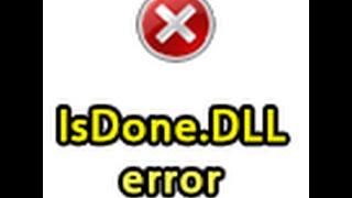getlinkyoutube.com-مشكلة Isdone.dll وحلها  2015