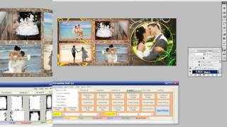 getlinkyoutube.com-23 ALBUM DESIGNING SOFTWARE AVCS MAXIMA Creating Our Own Templates eng