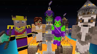 getlinkyoutube.com-Minecraft Xbox Lets Play - Survival Madness Adventures - Finnballs Kingdom [167]