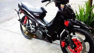 getlinkyoutube.com-Video Modifikasi Motor Yamaha Fiz R Road Race Terbaru | B3