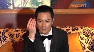 "getlinkyoutube.com-""Some colleagues are just colleagues"" (Kevin Cheng @ ATV Awards Pt 2)"