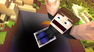 getlinkyoutube.com-World Hole (Minecraft Animation)