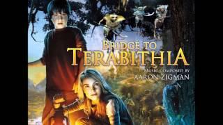 Aaron Zigman - Main Title (Bridge To Terabithia Soundtrack)