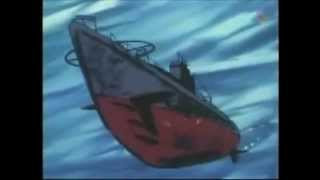 getlinkyoutube.com-アニメンタリー『決断』 第12話 潜水艦 伊ー168