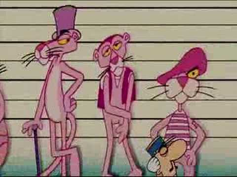 Pink Panther Theme Song