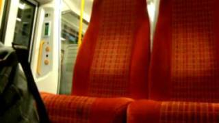 getlinkyoutube.com-Funnyist Conducter On South West Trains 450 To Waterloo
