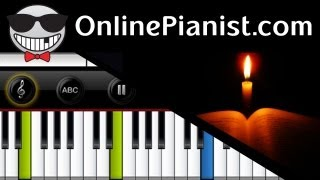 Oh Happy Day (Gospel Hymn) - Piano Tutorial