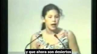 getlinkyoutube.com-LA NIÑA QUE SILENCIO AL MUNDO