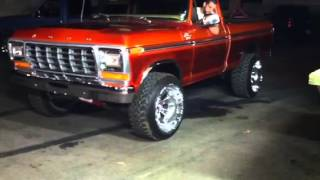 79 ford truck