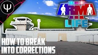 getlinkyoutube.com-ARMA 3: Life Mod — How To Break Into DOC!