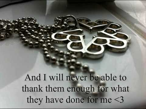 Black Veil Brides Saved My Life, -HhnMt94ccGA