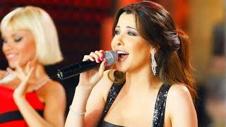 getlinkyoutube.com-Nancy Ajram - Baladeyat (Official Live Video) نانسي عجرم - بلديات