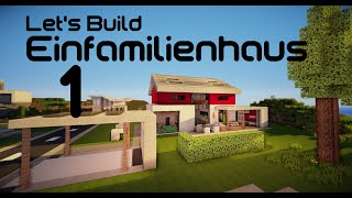 getlinkyoutube.com-let's Build Einfamilienhaus 2 1/3