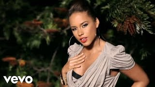 Alicia Keys - Unthinkable (I'm Ready)