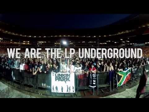 Linkin Park Underground 12 (Official Trailer)
