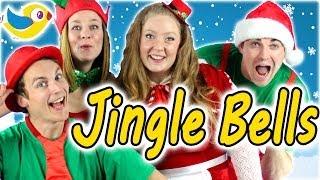 getlinkyoutube.com-Jingle Bells - Kids Christmas Songs