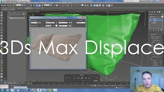 getlinkyoutube.com-3Ds Max displace