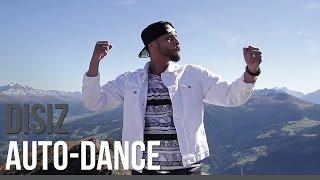 Disiz - Auto-Dance