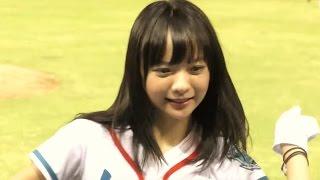getlinkyoutube.com-【FullHD 1080p】LamiGirls 桃猿男兒 Taiwanese baseball cheerleaders 라미고 몽키스