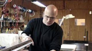 getlinkyoutube.com-DIY Hot Wire Cutter