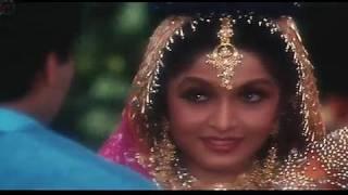 getlinkyoutube.com-San Sanana Sai - Govinda, Ramya Krishnan, Banarasi Babu Song