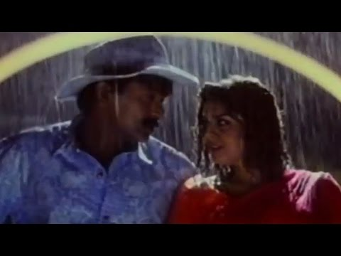 Aavesham || Ammo Vaana Video Song || Rajasekhar, Nagma, Madhu Bala