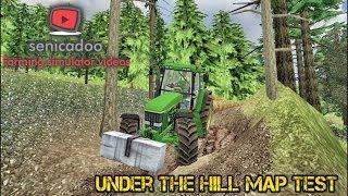 getlinkyoutube.com-Under the Hill - UTH Map by Blazek Modding 1080p |Loging|Silage|Multiplayer|