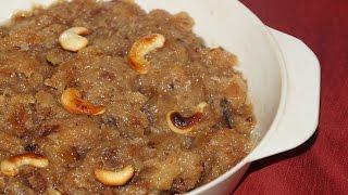 getlinkyoutube.com-Double ka Meetha Recipe in Telugu by Siri@siriplaza.com