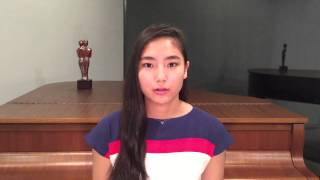 getlinkyoutube.com-【THINK NOW ハンセン病】内田伽羅|Kyara Uchida