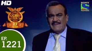 CID - सी ई डी - Super Chor - Episode 1221 - 26th April 2015 width=