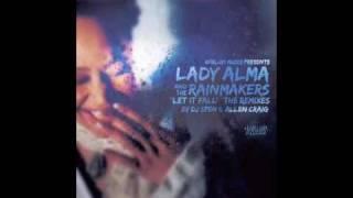 Lady Alma & The Rainmaker