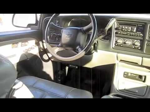 Subruban problem engine repair autos post for Motor oil for 2001 chevy suburban
