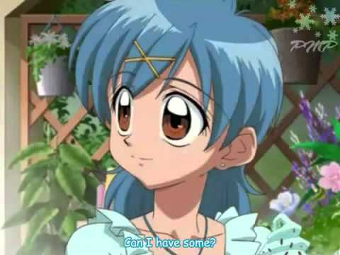 Mermaid Melody Pichi Pichi Pitch Pure Episode 37 [Eng Subbed] Part 1