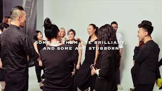 Kenneth Siu - My Last Haircut Video