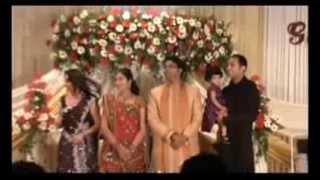 getlinkyoutube.com-film actress Gopika and Bhavana  in Gopika's sister marraige