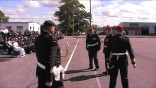 getlinkyoutube.com-Canadian Forces Military Group Change of Command Parade