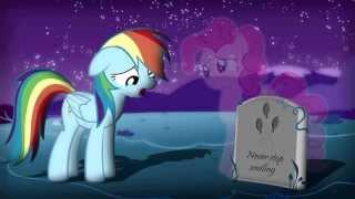 getlinkyoutube.com-My little pony - Очень грустное видео
